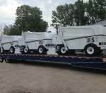 Triplet 525 machines headed to Kingston, Ontario