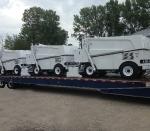 Triplet 525 machines headed to Kingston, Ontario