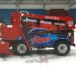 New model 525 delivered recently to Kentville Nova Scotia.