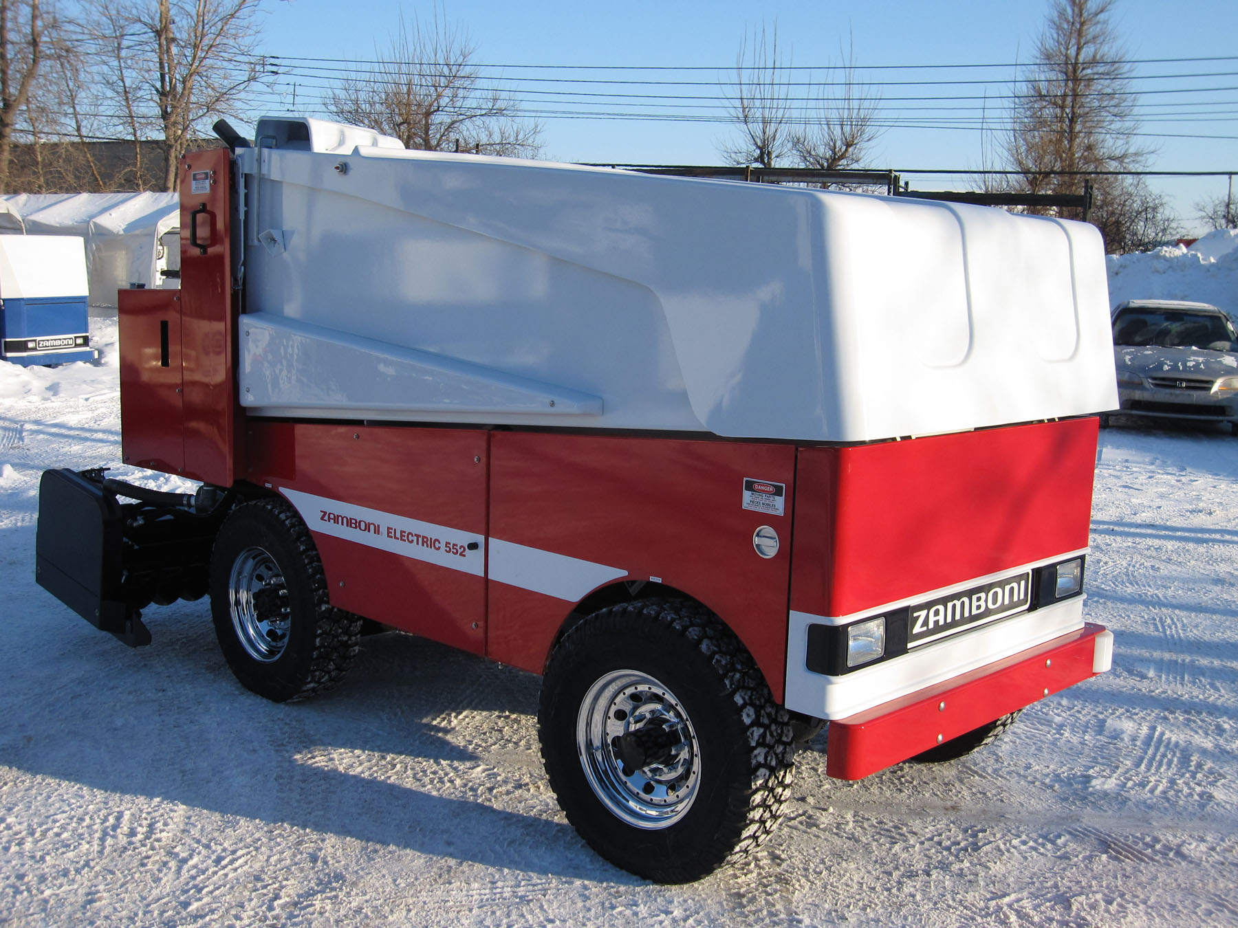 zamboni for sale 2018 2019 car release and reviews