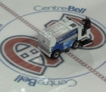 Centre Bell Arena - Photo courtesy of Robert Boileau