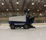 Photo taken at East West Ice Palace in Artesia, CA.