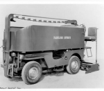 This is Zamboni #10 (Model C) that was sold to Sutro\'s