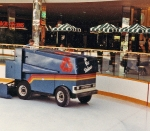 Model 550 s/n 3065 in the Edmonton Mall, Alberta, Canada.