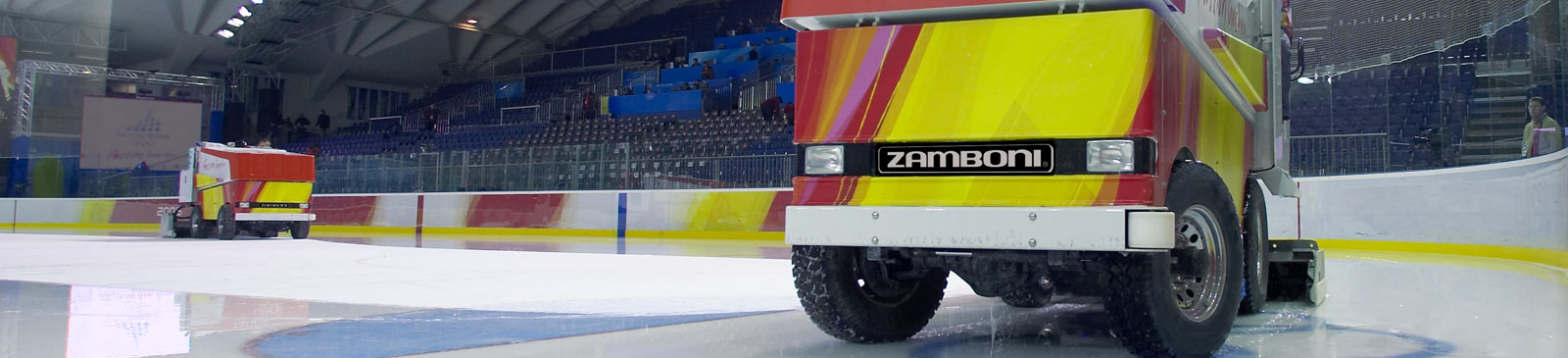 Zamboni | Nothing else is even close