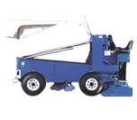 525 Zamboni Ice Resurfacer