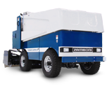 552 Electric Ice Resurfacer
