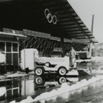 1960 Winter Olympic Games, Squaw Valley, California