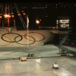 1988 Winter Olympic Games, Calgary, Canada