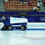 1998 Winter Olympic Games, Nagano, Japan