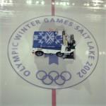 2002 Winter Olympic Games, Salt Lake City, Utah