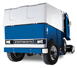 560AC Electric Zamboni