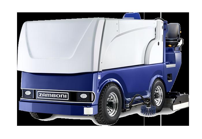 Zamboni650_3-4 front