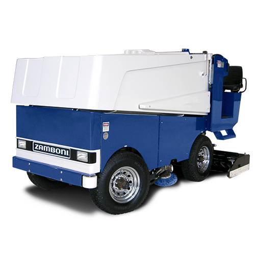 The 552 Ice Resurfacer