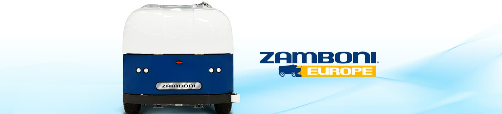 Introducing Zamboni Europe