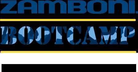 Zamboni Bootcamp, Training Never Stops